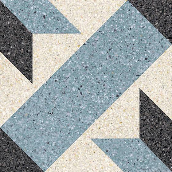 Armida by MIPA | Terrazzo flooring