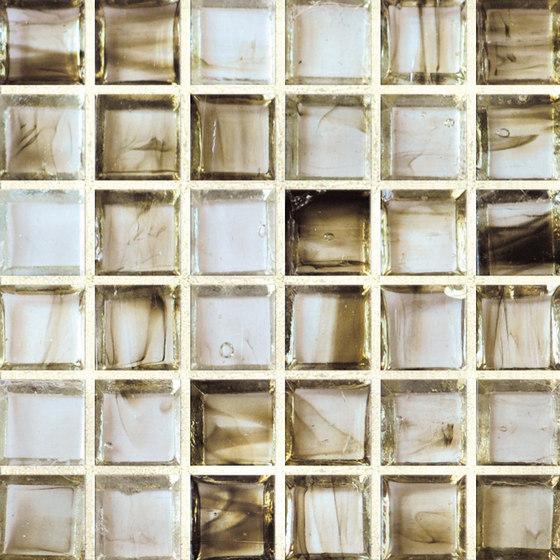 JewelStone Glass Mosaic J00131 by Hirsch Glass | Glass mosaics