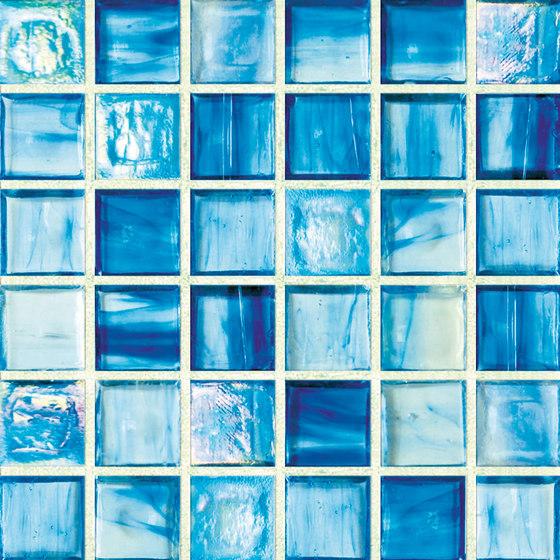 JewelStone Glass Mosaic JI0623 di Hirsch Glass | Mosaici vetro