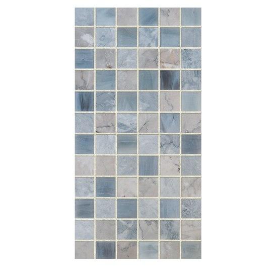 Earth & Art Glass/Stone Mosaic SG0005 by Hirsch Glass | Glass mosaics