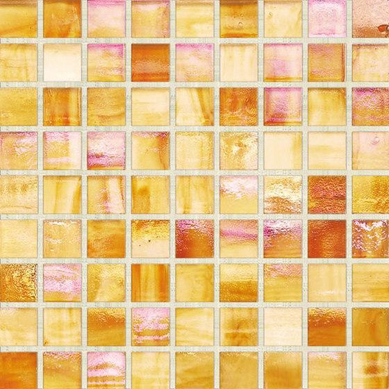 GemStone Glass Mosaic KI0317 de Hirsch Glass | Mosaicos de vidrio