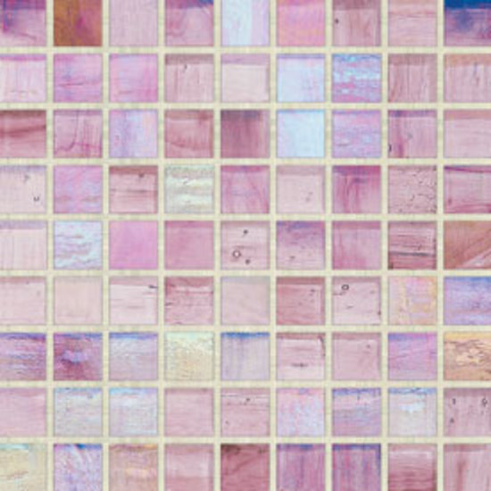 GemStone Glass Mosaic KI0140 by Hirsch Glass | Glass mosaics