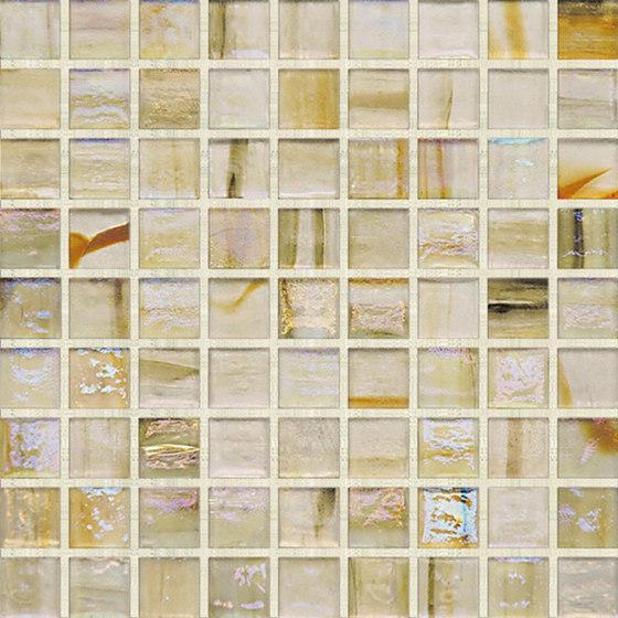 GemStone Glass Mosaic KI1991 by Hirsch Glass | Mosaics