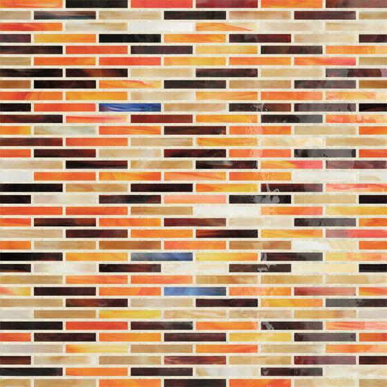 Murano Vena Glass Mosaic SM0001 de Hirsch Glass | Mosaïques