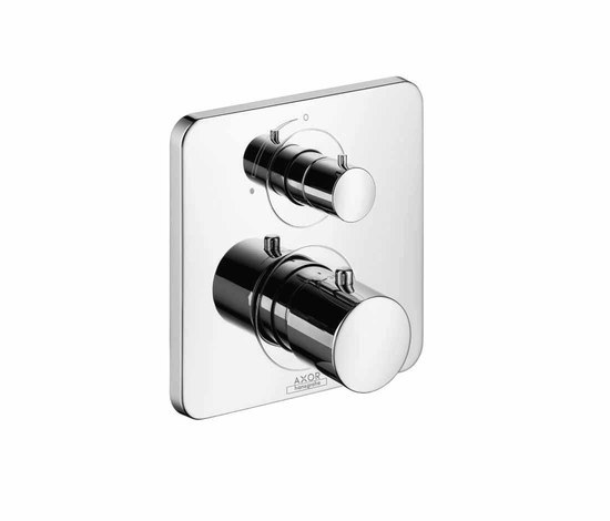 AXOR Citterio M Thermostatic Mixer by AXOR | Shower taps / mixers