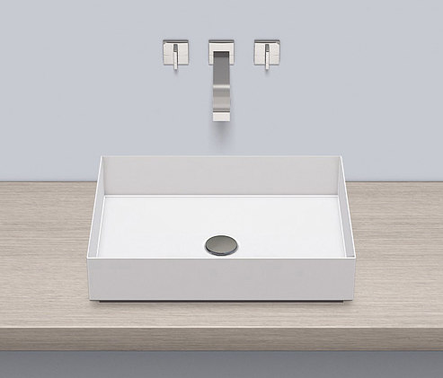 AB.ME500 by Alape | Wash basins