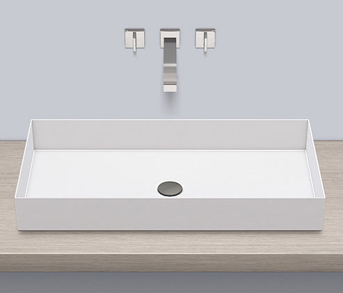 AB.ME750 by Alape | Wash basins