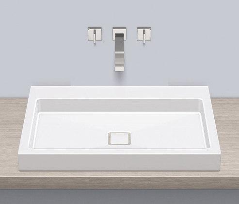 AB.RE700.2 by Alape | Wash basins