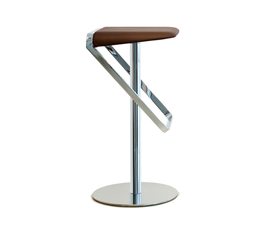 SERA_PELLE by FORMvorRAT   Bar stools