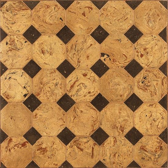 Variegato clay tiles de Fornace Polirone   Carrelage pour sol