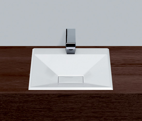 EB.KF400H by Alape | Wash basins