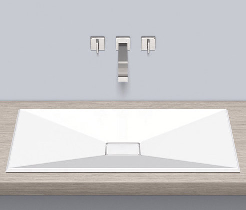EB.KF800 by Alape | Wash basins