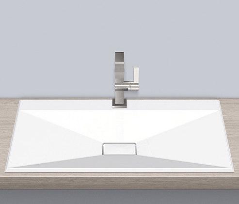 EB.KF800H by Alape | Wash basins