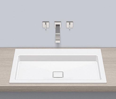 EB.RE700.2 by Alape | Wash basins