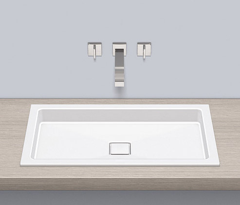 EB.RE700.4 by Alape | Wash basins