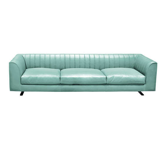 Quilt by Tacchini Italia | Lounge sofas