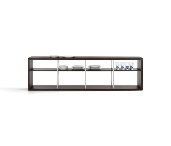 Index by Bensen | Shelving