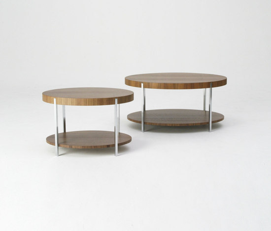 Munro Oval  Lounge tables by Bensen  Architonic