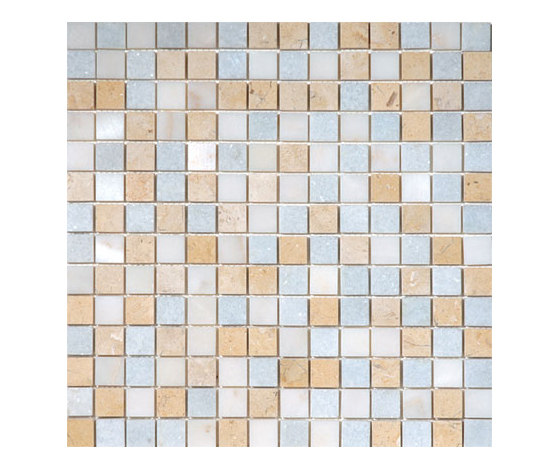 Beach House Foam Blend di AKDO | Mosaici