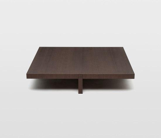 Woodward di Bensen | Tavolini da salotto
