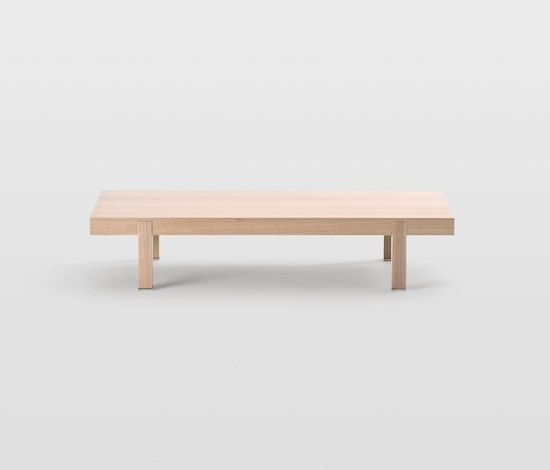 Woodward by Bensen | Lounge tables