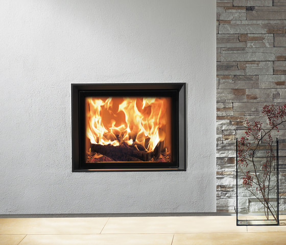 66x51S by Austroflamm | Wood burner inserts