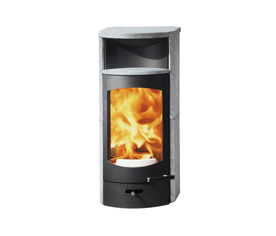 Flok by Austroflamm | Wood burning stoves