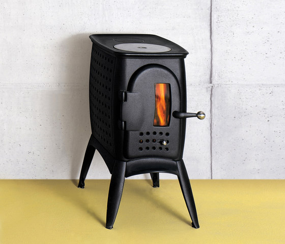 G1 by Austroflamm | Wood burning stoves