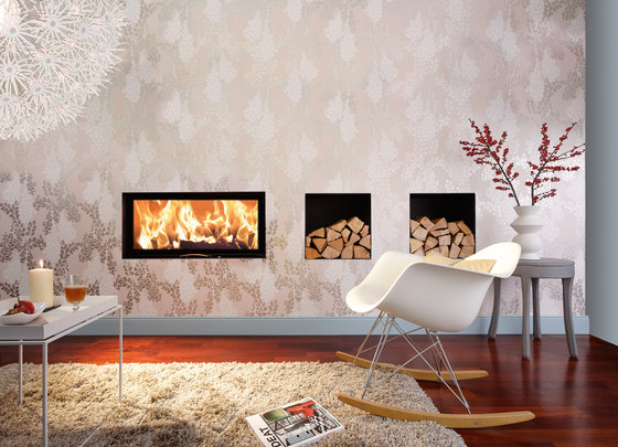 97x74S by Austroflamm | Wood burner inserts