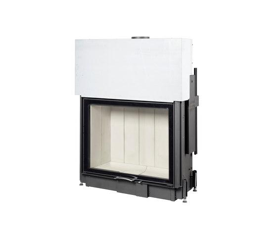 97x74S by Austroflamm | Wood burner inserts
