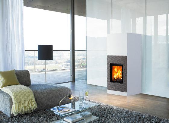 Kera Xtra by Austroflamm | Wood burning stoves