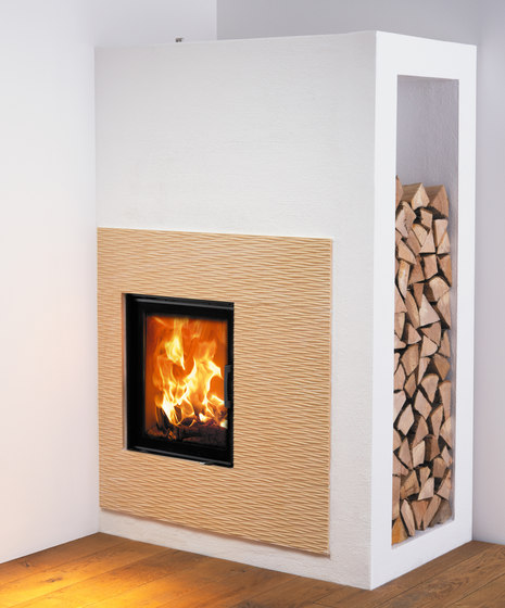 Kera Xtra by Austroflamm | Wood burning stoves