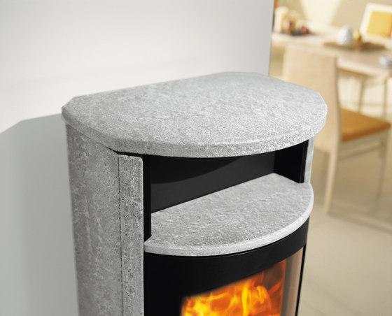 Koko by Austroflamm | Wood burning stoves