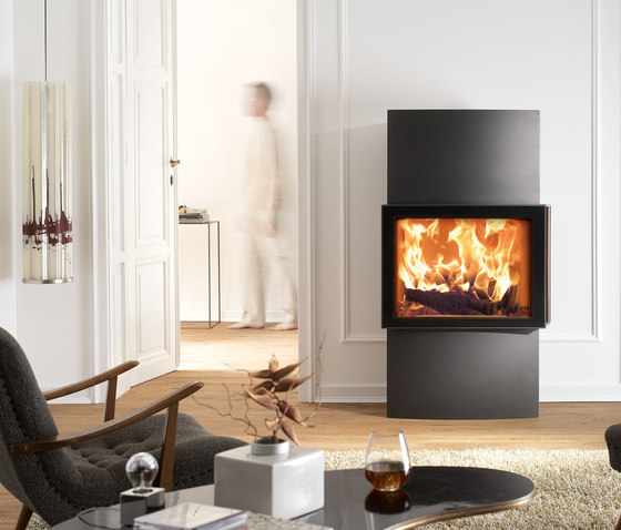 Lounge | Lounge Xtra by Austroflamm | Wood burning stoves