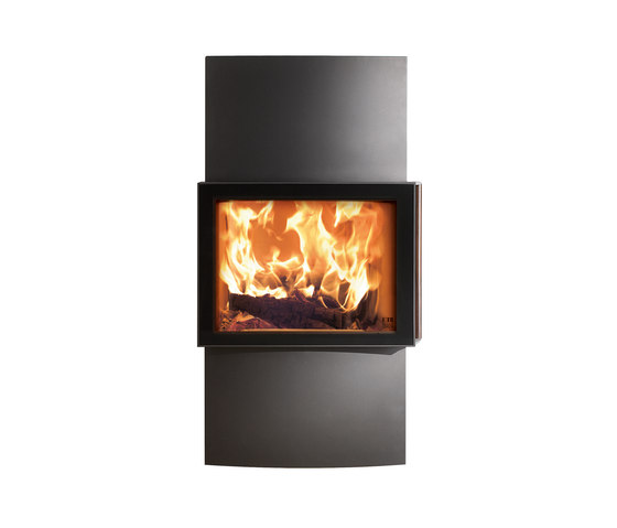 Lounge | Lounge Xtra by Austroflamm | Wood burning stoves