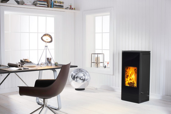 Mono by Austroflamm | Stoves
