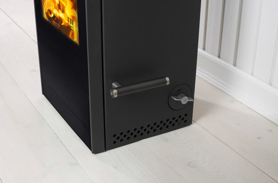 Mono by Austroflamm | Wood burning stoves