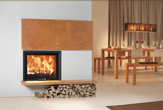 80x64S by Austroflamm | Wood burner inserts