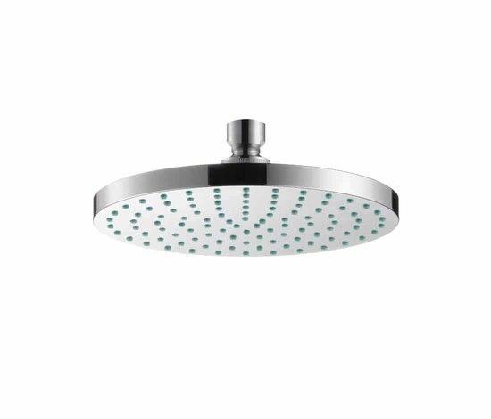 AXOR Starck Plate Overhead Shower by AXOR | Shower taps / mixers