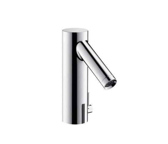 AXOR Starck Electronic Basin Mixer di AXOR | Rubinetteria per lavabi