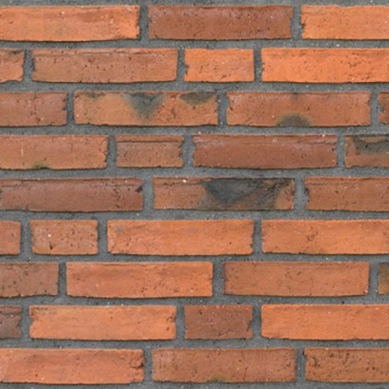 D33 by Petersen Gruppen | Facade bricks / Facing bricks