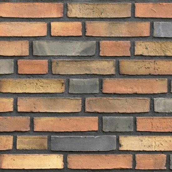 D39B by Petersen Gruppen | Facade bricks / Facing bricks