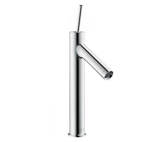 AXOR Starck Mezclador monomando de lavabo 260 de AXOR | Grifería para lavabos