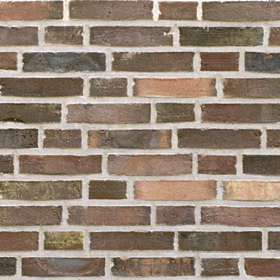 D48 by Petersen Gruppen | Facade bricks / Facing bricks