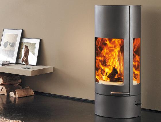 Pi-Ko by Austroflamm | Wood burning stoves
