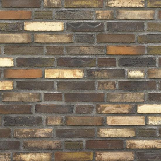 D49 by Petersen Gruppen | Facade bricks / Facing bricks