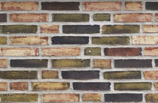 D47 von Petersen Gruppen   Fassadenklinker