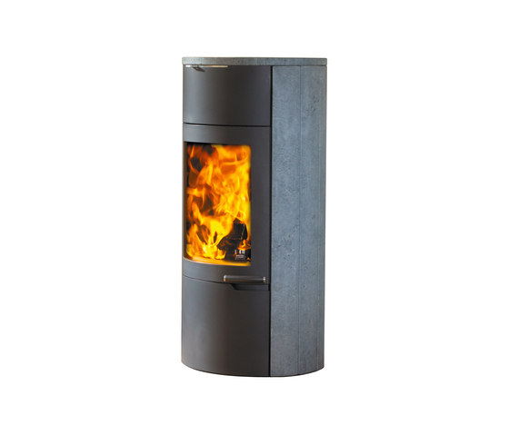 Uno Xtra by Austroflamm | Wood burning stoves