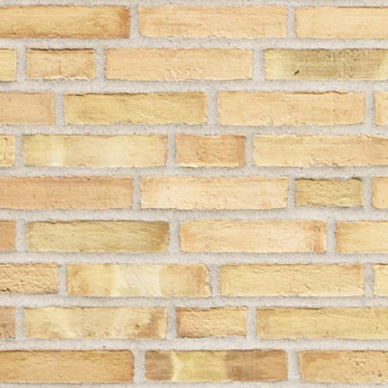 D70 by Petersen Gruppen | Facade bricks / Facing bricks