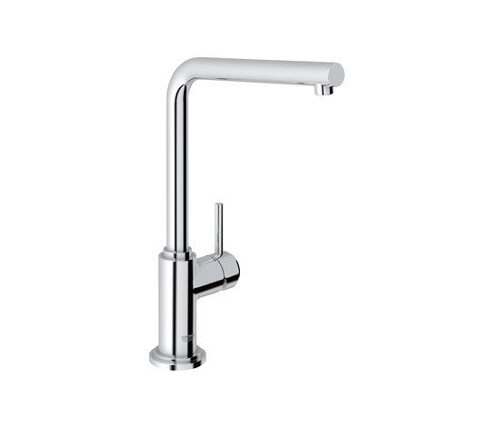 "Atrio One Kitchen Single-lever sink mixer 1/2"" de GROHE 